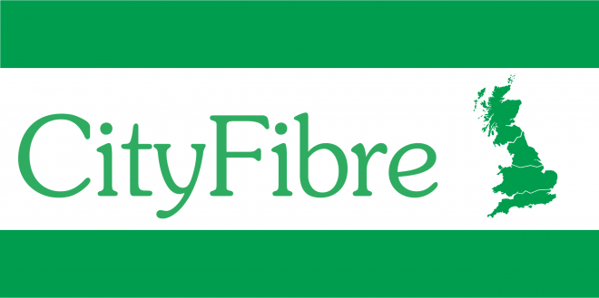 Northampton Fibre Roll Out