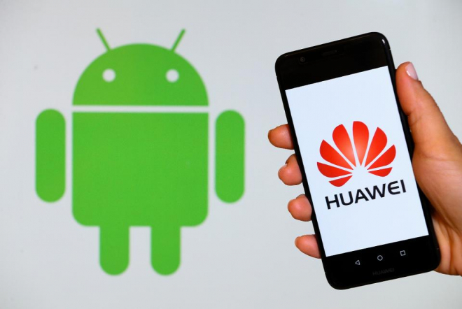 Huawei UK 5G Role