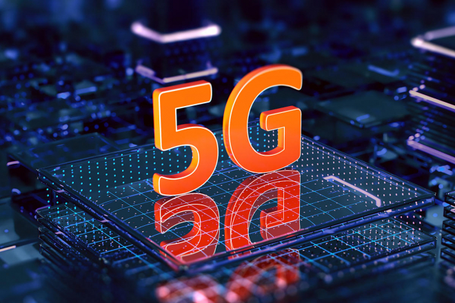 5G Tower Planned in Barnsley