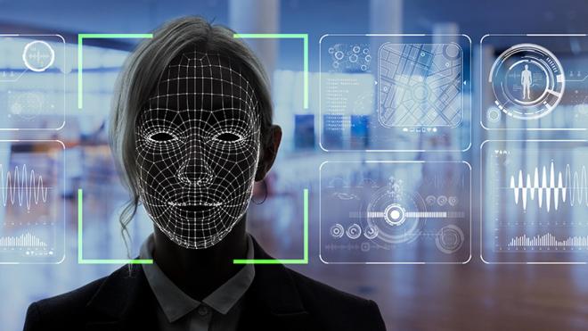 Police Use Facial Recognition Cameras at London Shopping Centre