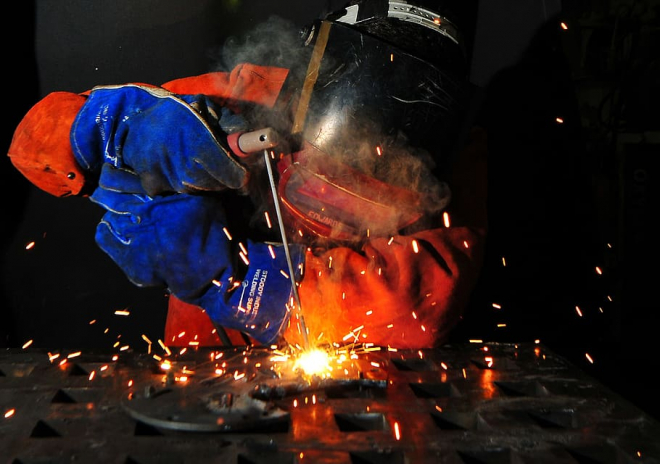 Popular Welding Methods Welders Use (MIG, TIG, Stick)