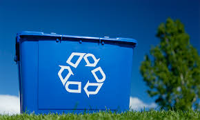 North Lanarkshire Recycling Monitoring Trial