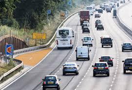 Smart Motorway Concerns