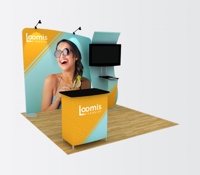 Trade Show Displays That Make Your Marketing Message Reach Better