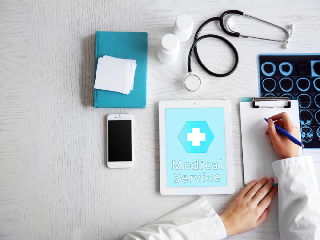How Healthcare Companies Can Use Data More Effectively