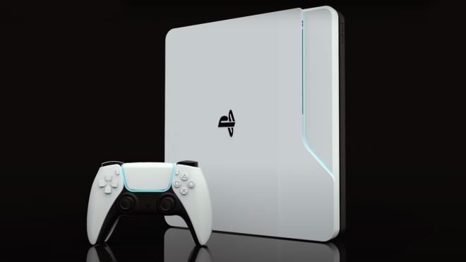 Playstation 5 Details Unveiled