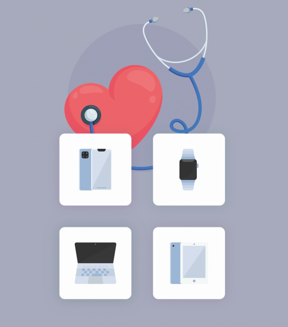 IoT Technologies in the Healthcare Industry: Possibilities, Use Cases, and Challenges