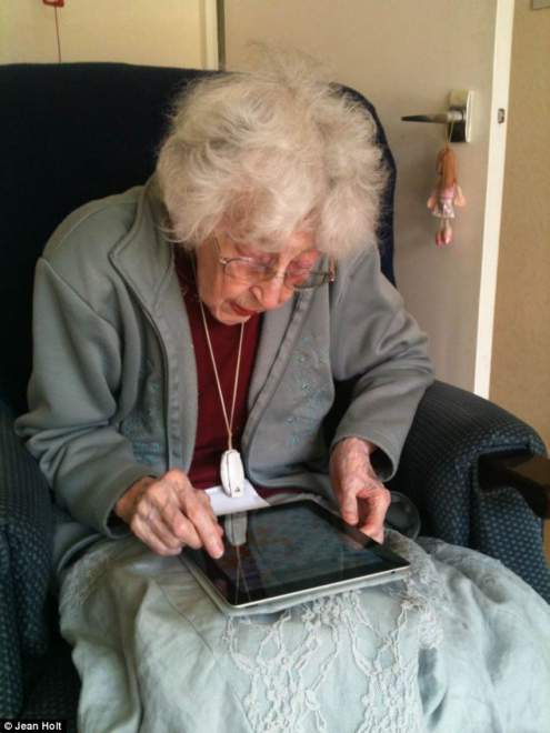 Virtual Care for Vulnerable People