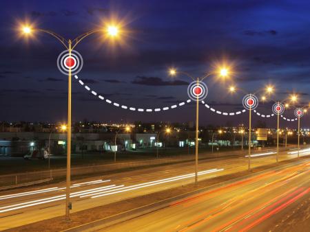 Bradford Smart Lighting