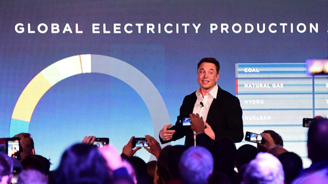 Could Tesla Become a UK Electricity Provider?