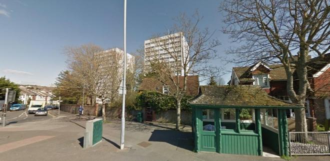 5G Mast Rejected Near Brighton School