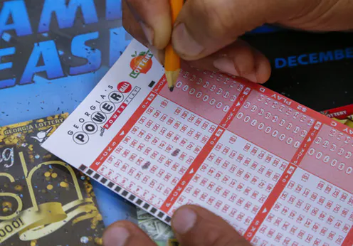 Is Playing the Lottery a Form of Investment?