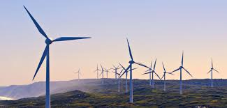 UK Consumer Owned Wind Farm