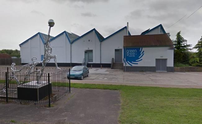 New Innovation Centre for Basildon