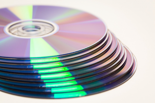 The Three Main DVD and Video Software
