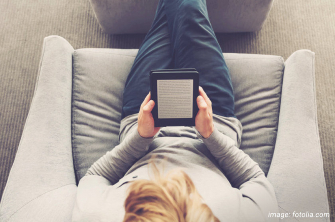 Ebook Downloads Double During Lockdown