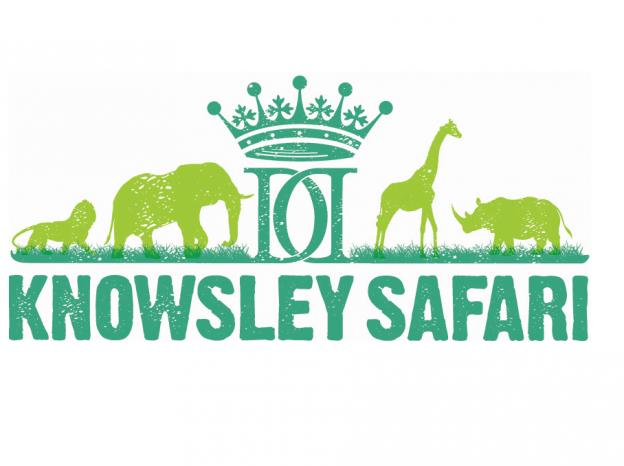 Knowsley Safari School Live Stream