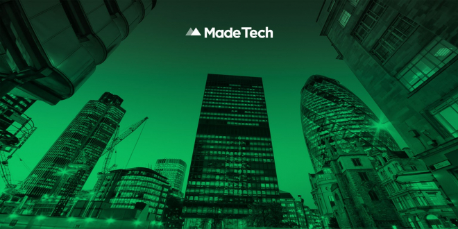 Made Tech Opens New Base in Wales