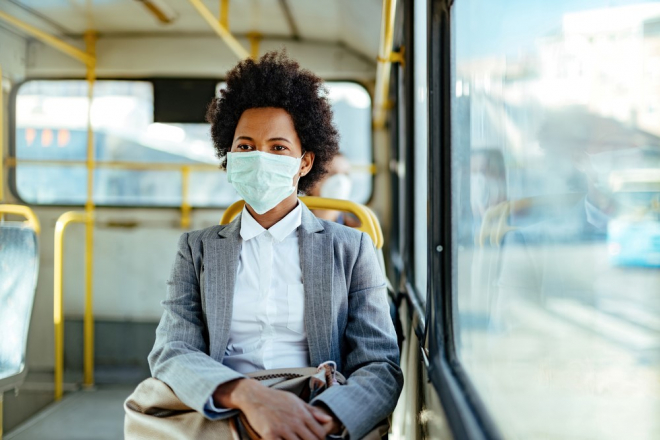 Surgical Masks Are Now Becoming Mandatory in Canada?
