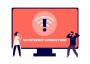 no internet connection