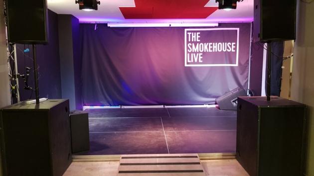 Ipswich Smokehouse Online Festival