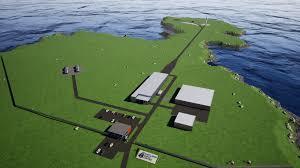 Sutherland Satellite Launch Site