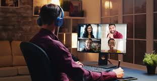 Increased Demand for Video Conferencing Tech