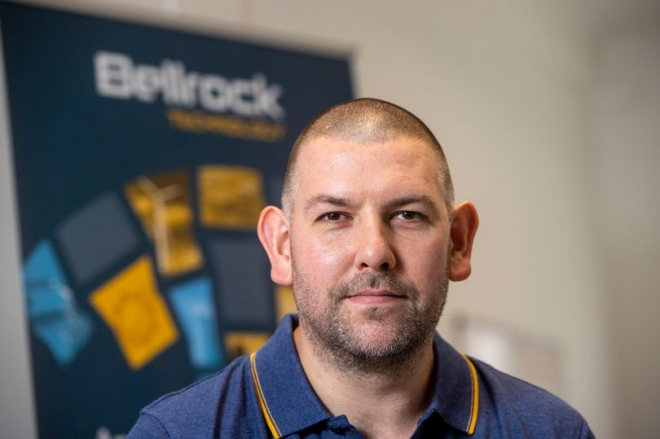 Bellrock Technology to be Mentored by GCHQ