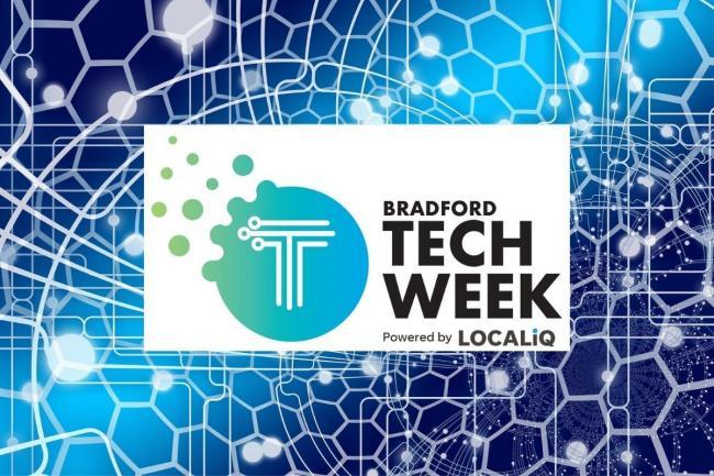 Bradford Tech Week Inspires Young People