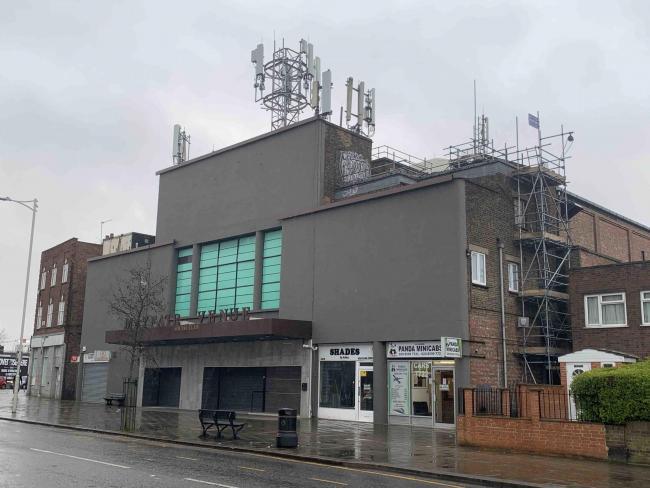 Chadwell Heath 5G Investigation