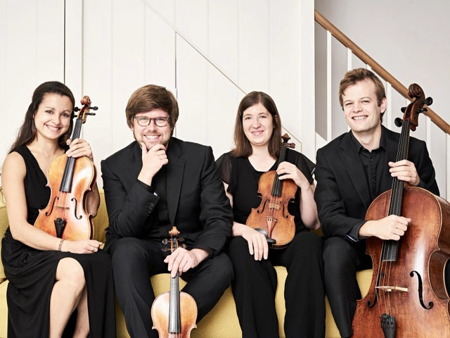 Chichester Chamber Concerts Streamed