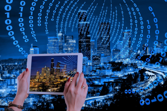 Connexin  to Boost Smart Cities