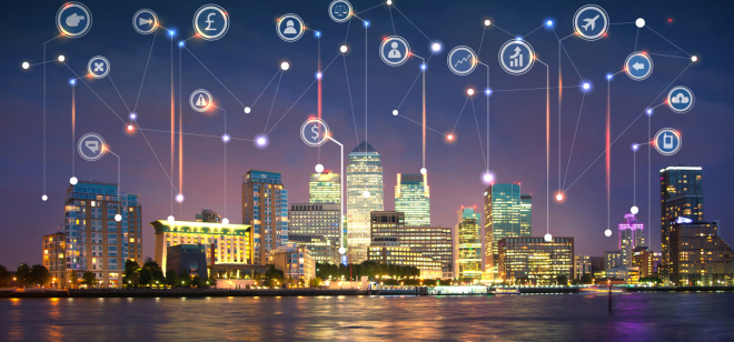 5G Hub Investment