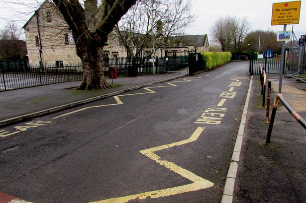 Salford CCTV to Tackle Illegal School Parking