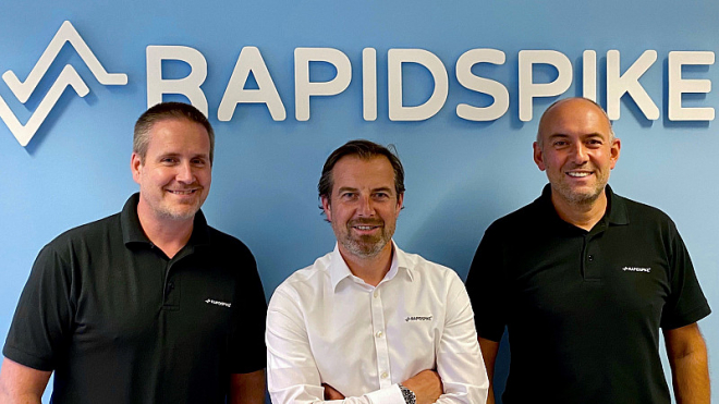 Investment Secured for RapidSpike