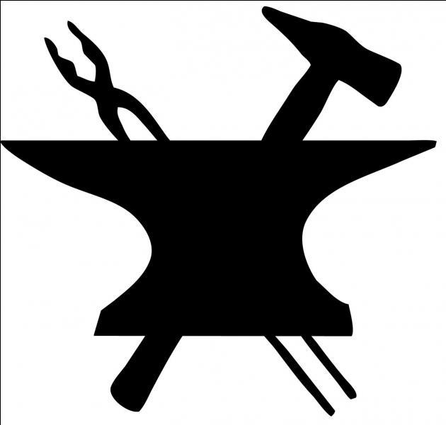Hephaestus - Greek God Of Blacksmiths And Fire