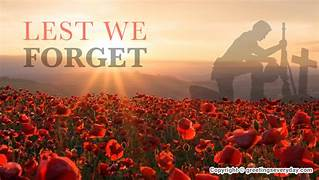 Worcestershire Council to Stream Virtual Remembrance Service