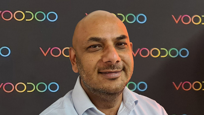 Voodoo Opens Technical Hub in Manchester