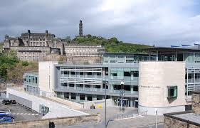Edinburgh Council to Incorporate Internet of Things