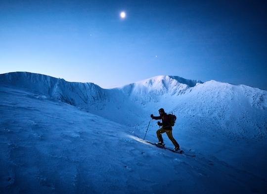 Kendal Virtual Mountain Film Festival