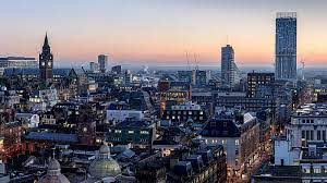Manchester is Fastest Growing Tech Centre