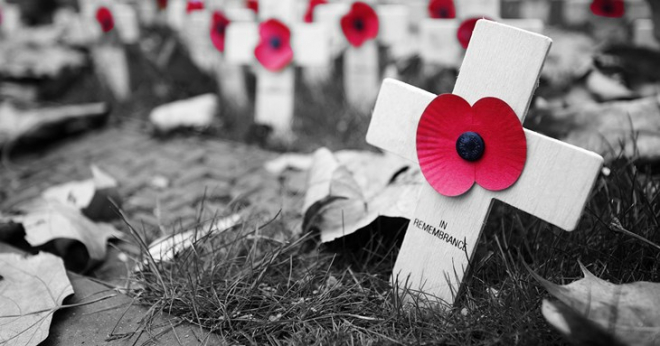 Exeter Council to Live Stream Remembrance Service