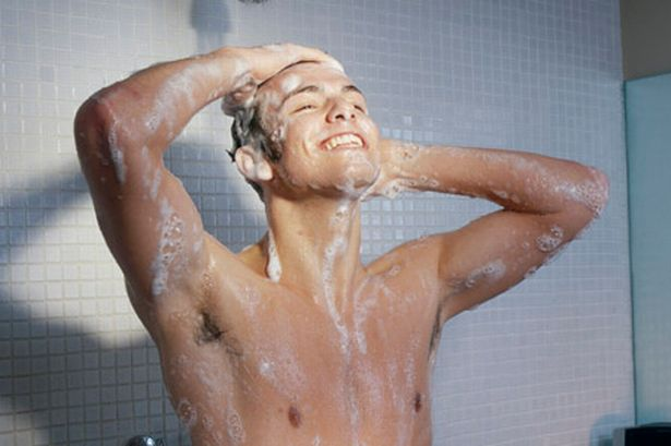 What are People's Showering Habits? Common Habits