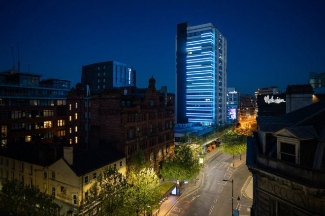The Smartest Workplace in Manchester