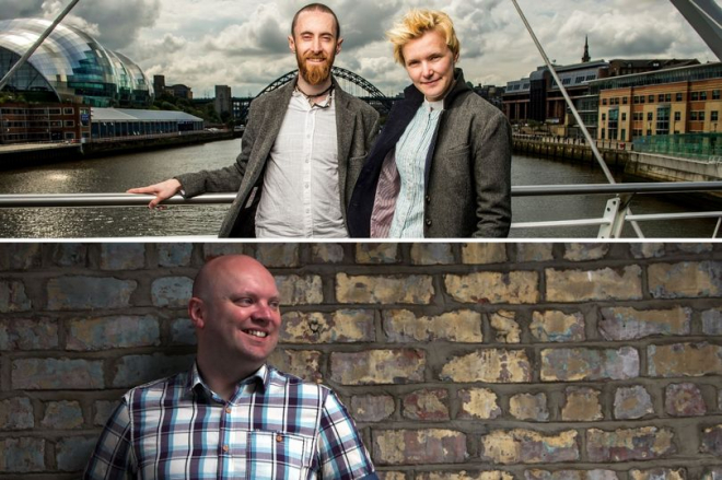 London Company Acquires Newcastle Based Ricochet