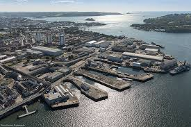 Plymouth 5G Ocean Testbed a World First