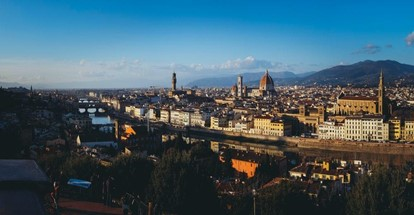 Your Guide to the Best Day Trips from Florence