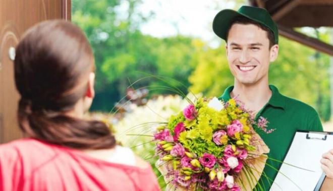 Bloom & Wild Online Delivery Booms