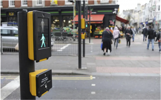 Kingston and Sutton Councils IoT Project