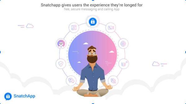 Demand for Whatsapp Alternatives Soar: SnatchApp a Favourite